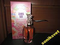 Anna Sui Fairy Dance Secret Wish ОРИГИНАЛ 100%!