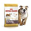 Royal Canin Bulldog Adult 12 кг для взрослых собак породы английский будьдог