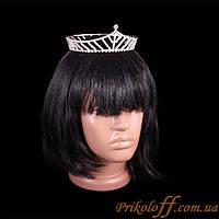 Карнавальная корона «Невеста»