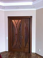 Межкомнатная дверь Песочные чясы