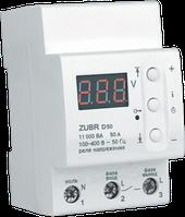Реле защиты от перенапряжения ZUBR D50