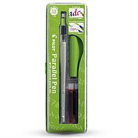 Pilot Parallel Pen - Ручка для каллиграфии с плоским пером (3.8 мм)