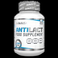 Витамины и минералы BioTech Antilact (60 caps)