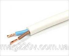 Кабель электрический ПВС 2*2,5 мм