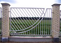 Забор арт.12, фото 1