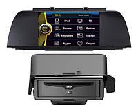 Головное мультимедийное устройство BMW 5(F10) 2011+