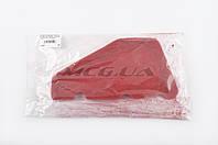 Элемент воздушного фильтра на скутер   2T TB50, Suzuki RUN   (поролон с пропиткой)   (красный)