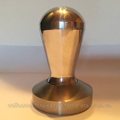 Темпер Eggy Lucido 58мм (сферический)