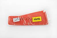 Элемент воздушного фильтра на скутер   Honda TOPIC AF38   (поролон с пропиткой)   (красный)