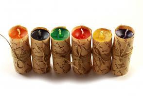 БДСМ-свечи