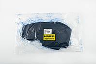 Элемент воздушного фильтра на скутер   Suzuki ADDRESS INJECTION   (поролон с пропиткой)   (черный)