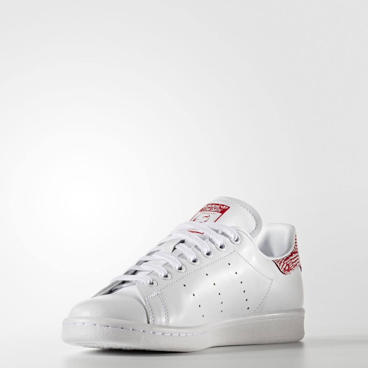 Кроссовки женские Adidas Stan Smith W S76664