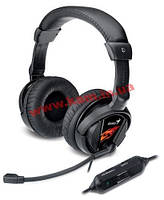 Гарнитура GENIUS HS-G500V Vibration for game he (31710020101)