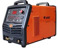 Аргоновая сварка Jasic TIG-315p AC DC (E106)