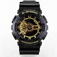 Casio G-Shock GA-110GB-1AER (Оригинал)