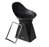Видоискатель Viewfinder LCD-V2 для Canon 5D Mark III, 550D, Nikon D90.