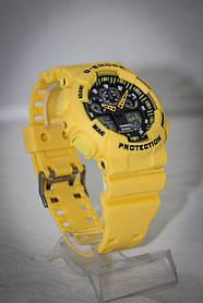 Часы мужские наручные Casio G-Shock №32 GA-100