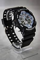 Часы наручные мужские Casio G-Shock №35 GA-100