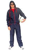 Спортивный костюм Adidas с капюшоном M(46)