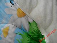 Одеяло полуторка овечья шерсть - производитель Украина.