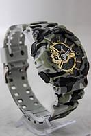 Часы мужские наручные Casio G-Shock №80 GA-110