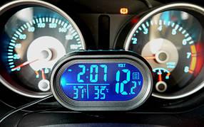 Автомобільні годинники