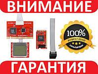 POST пост карта PTi8 Mini PCI-E/Mini PCI /LPC/ PCI, фото 1