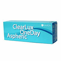 Контактные линзы ClearLux OneDay Aspheric