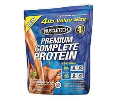 Premium Complete Protein 1,8 kg french vanilla cream