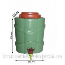 Рукомойник для дачи пластиковый (10 л)