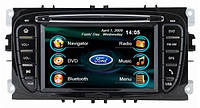 Головное мультимедийное устройство Ford Focus 2, Mondeo 2008+, C-Max, S-Max, Galaxy new