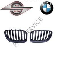 Решетка радиатора на BMW БМВ x5 e53