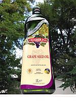 Виноградное масло из виноградных косточек