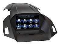 Головное мультимедийное устройство Ford Kuga 2013+