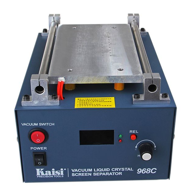 Сепаратор вакуумный для замены стекол Kaisi KS-968c