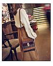 Маленькая женская сумка с бахромой, фото 2