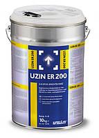200 2-К эпоксидная шпаклевочная смола er200