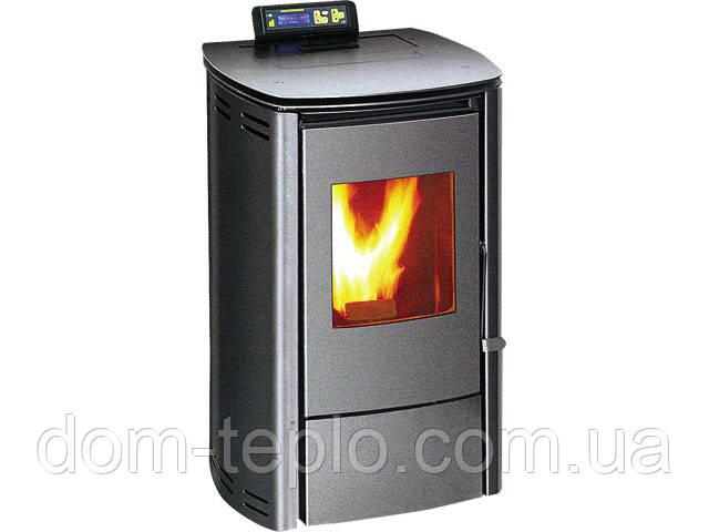 Пеллетная печь(камин) Grace GR-6 Mini (6 кВт)