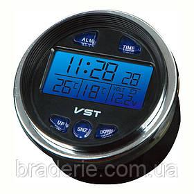 Автомобільний годинник VST 7042V