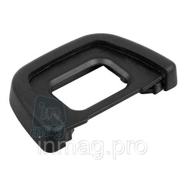 Наглазник Nikon DK-23 (аналог) для Nikon D80, D90, D200, D300, D7000,