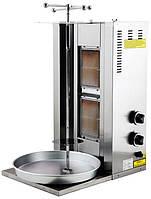 Аппарат для шаурмы газовый Ankemoller D2 LPG