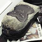 Черный рюкзак Горилла., фото 3