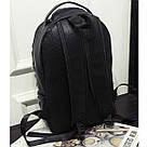 Черный рюкзак Горилла., фото 5