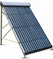 Вакуумный солнечный коллектор SC-LH2-20