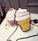 Сумка кроссбоди для девочки Пирожное, фото 2