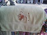 Махровое банное полотенце Венгрия, фото 8