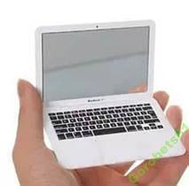 Косметическое зеркальце MacBook (макбук)