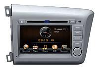 Головное мультимедийное устройство Honda Civic 2012+