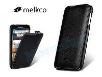 Melkco Чехол-флип для Lenovo A850 #fc79b