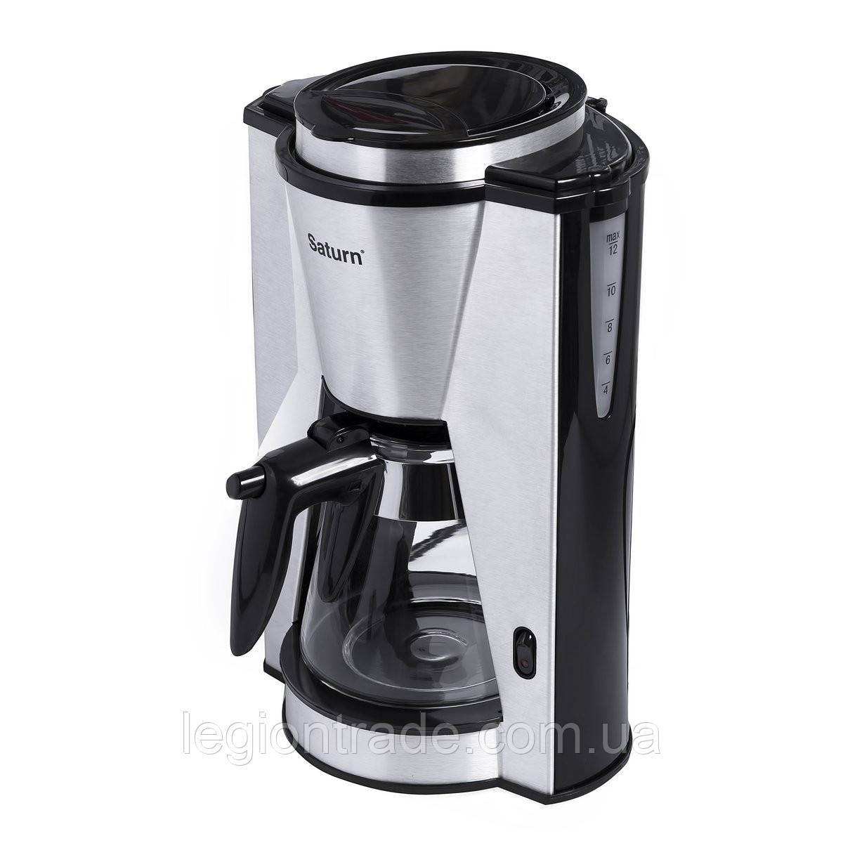 Капельная кофеварка SATURN ST-CM 0169